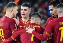 Roma 1-1 Lazio: Poor goalkeeping contributes to a draw