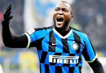 Inter 4-1 Cagliari: Lukaku at the double