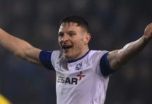 Tranmere beat Watford to set up Man United FA Cup fourth-round tie