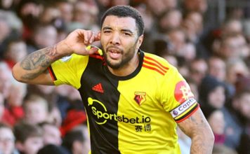 Struggling Bournemouth thrashed 3-0 by Watford