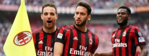 AC Milan 1-1 Hellas Verona | A late Calhanoglu freekick wasn't enough