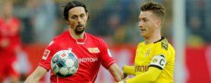 Borussia Dortmund 5-0 Union Berlin | Haaland scores two