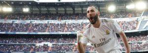 Real Madrid 1-0 Atletico Madrid: Karim Benzema settles Madrid derby