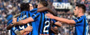 Atalanta 2-2 Genoa | Genoa hold on to draw