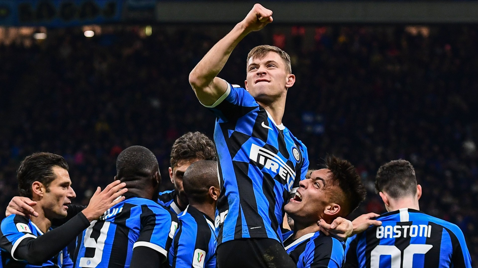 VIDEO Inter Milan vs Fiorentina (Serie A) Highlights