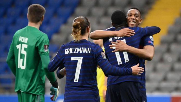 VIDEO <b>Kazakhstan</b> vs France (World <b>Cup</b> Qualifiers) <b>Highlights</b> ...
