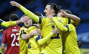 VIDEO Sweden vs <b>Georgia</b> (World <b>Cup</b> Qualifiers) <b>Highlights</b> ...