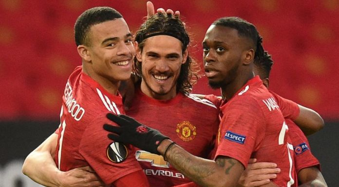 Manchester United Arsenal, Six Sports