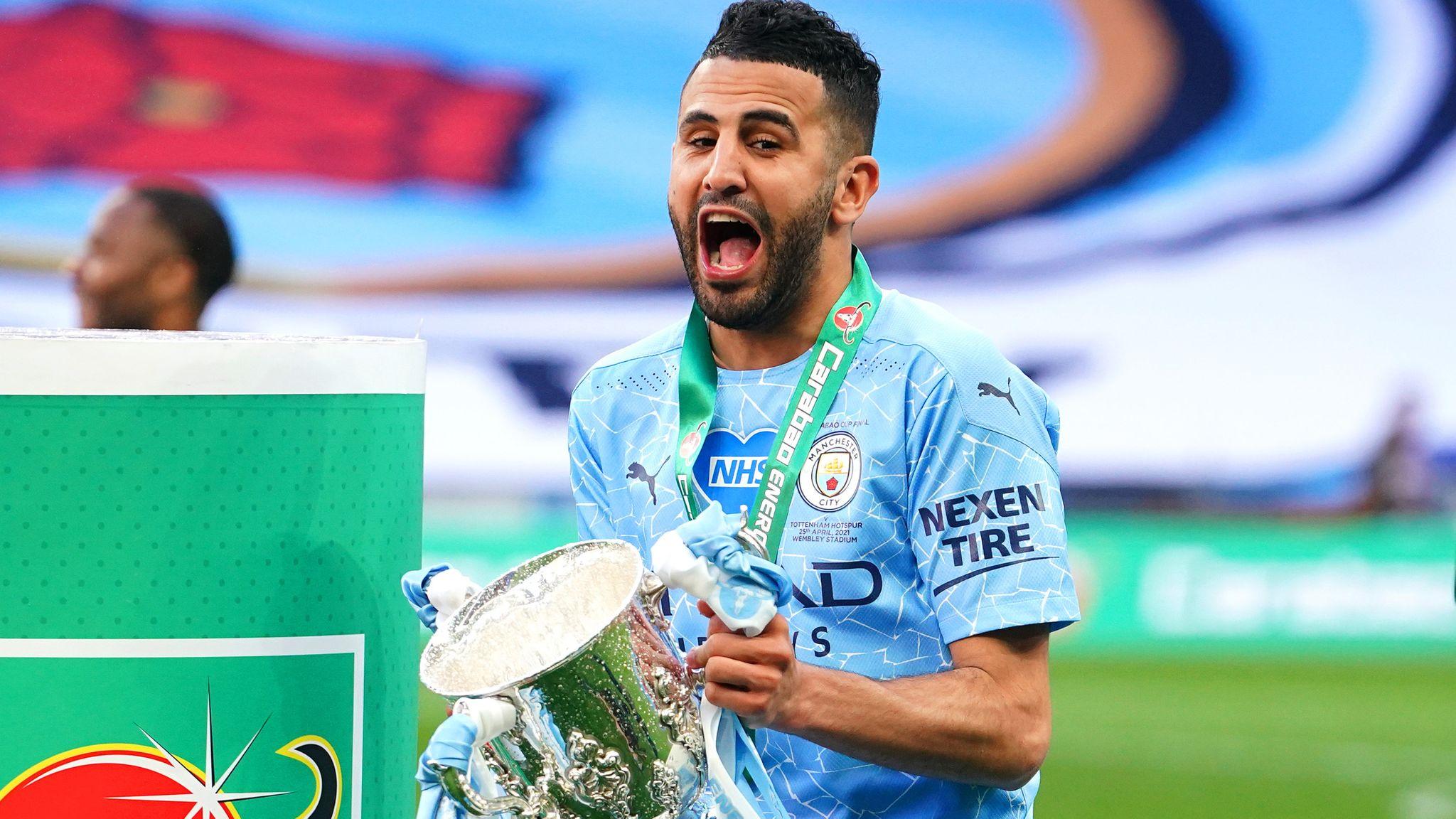 Video Manchester City Vs Tottenham Hotspur Efl Cup Highlights Soccer Highlights